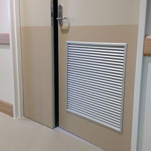 Door Protection Hospitals