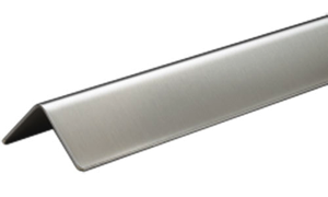 Stainless Sreel Corner Guards by Protect-a-Wall