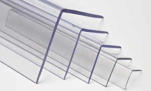 Polycarbonate Corner Guards from Protect-a-Wall