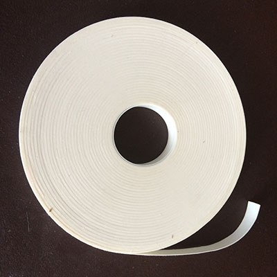Protect-a-Wall. Double sided tape